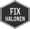 Fix Halonen